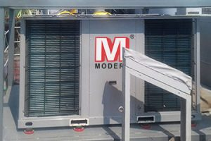 10 Tr Roof Top Chillers on Rent