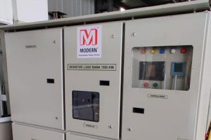1000 KW Load Bank for Rent