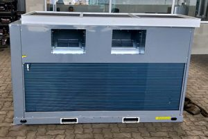 20 Tr Roof Top Chillers on Rent