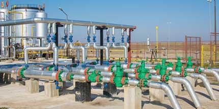OIL & GAS EXPLORATION & PRODUCTION