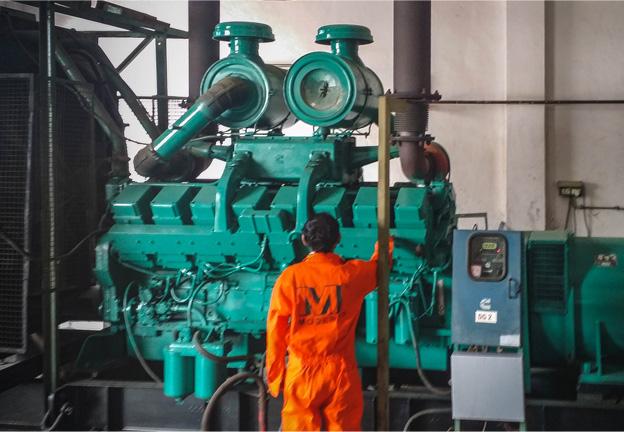 Energy Rental Company In India
