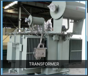 Power Transformer Rental