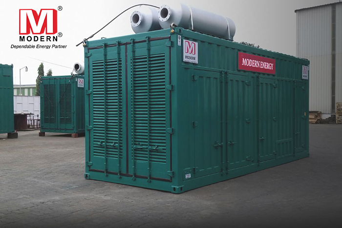 A Guide to Renting Generator For Commercial Use